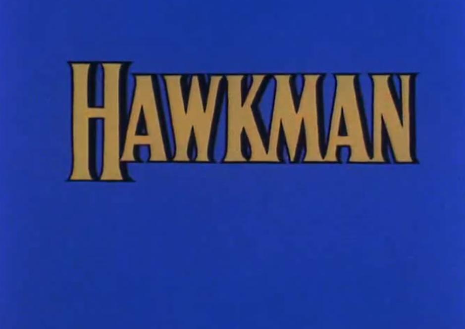 Hawkman (TV Series)