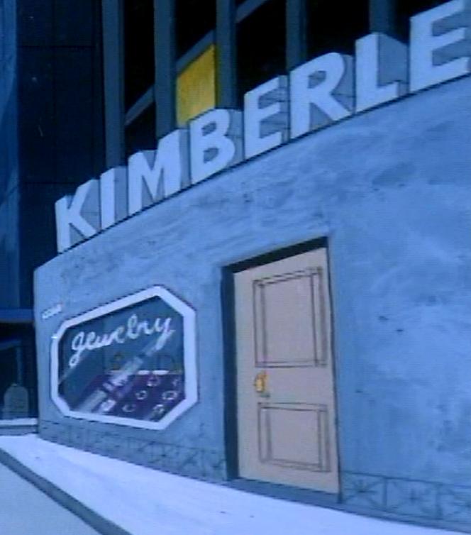 Kimberley's Jewelry