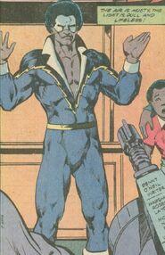 Black Lightning (World's FInest Comics 159) 2
