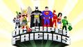 DC Super Friends (2015)