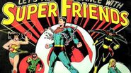 Superfriends - Movin' Me On