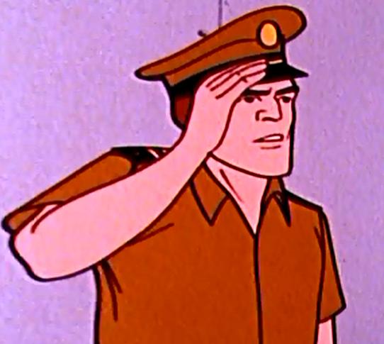 Pacific fleet officer