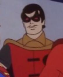 Robin (Evil)