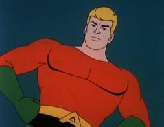 Aquaman (Filmation, 1967)