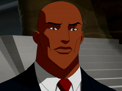 John Jones (Young Justice)