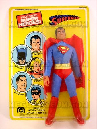 Superman (World's Greatest Super-Heroes!)
