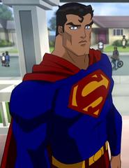 -2010- Superman (Superman - Apocalypse)