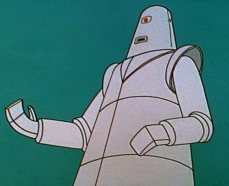 Rigan robot