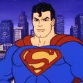 Superman-rubyspears