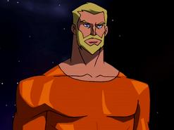 Aquaman (Young Justice)