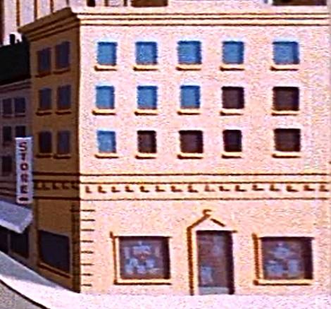 Main Street Store