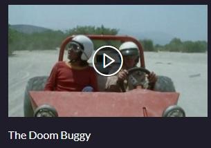 The Doom Buggy
