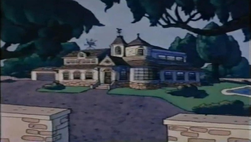Marvel Estate