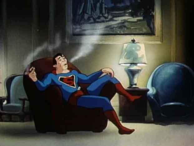 Superman (Impostor)