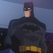 Batman (Crisis on Two Earths)
