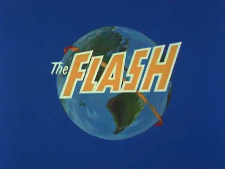 The Flash (TV Series)
