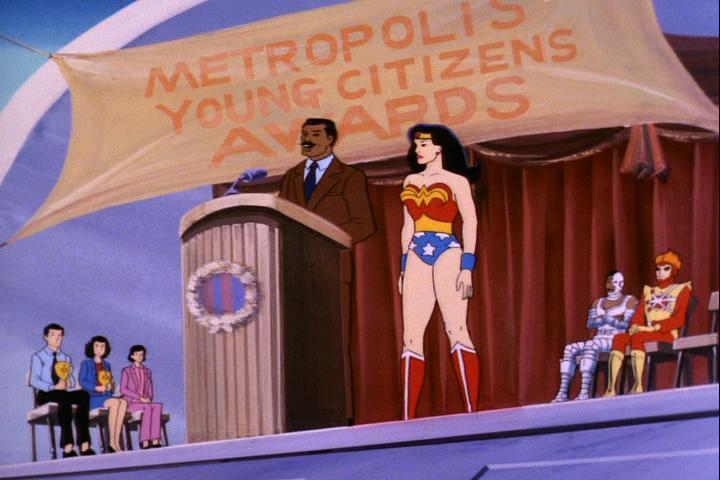 Metropolis Young Citizens Awards