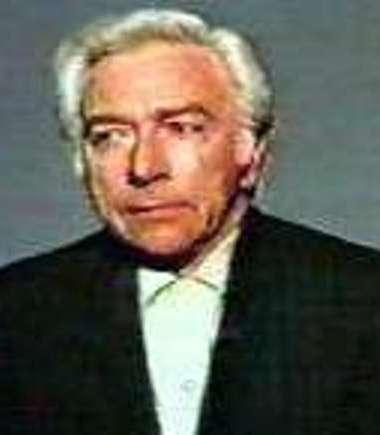 Vic Perrin