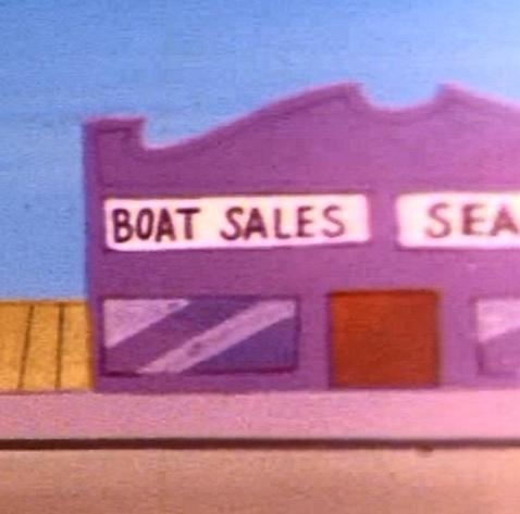 Boat Sales/Sea Food