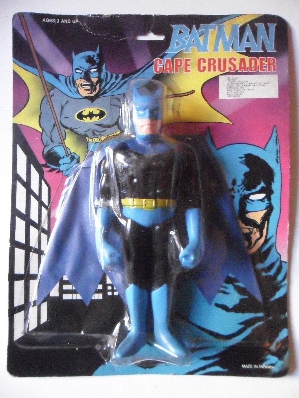 Batman (Caped Crusader figure)