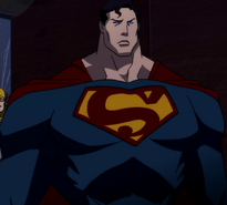 -2013- Superman (The Flashpoint Paradox)