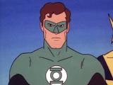 Intergalactic Space Patrolman