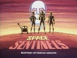 Space Sentinels (TV series)