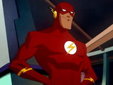 Flash (Crisis on Two Earths)