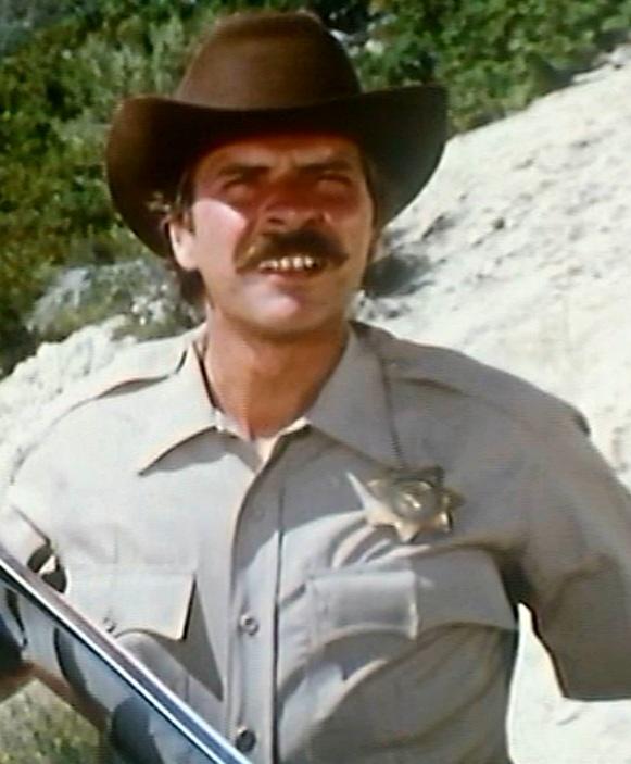 Deputy Jim