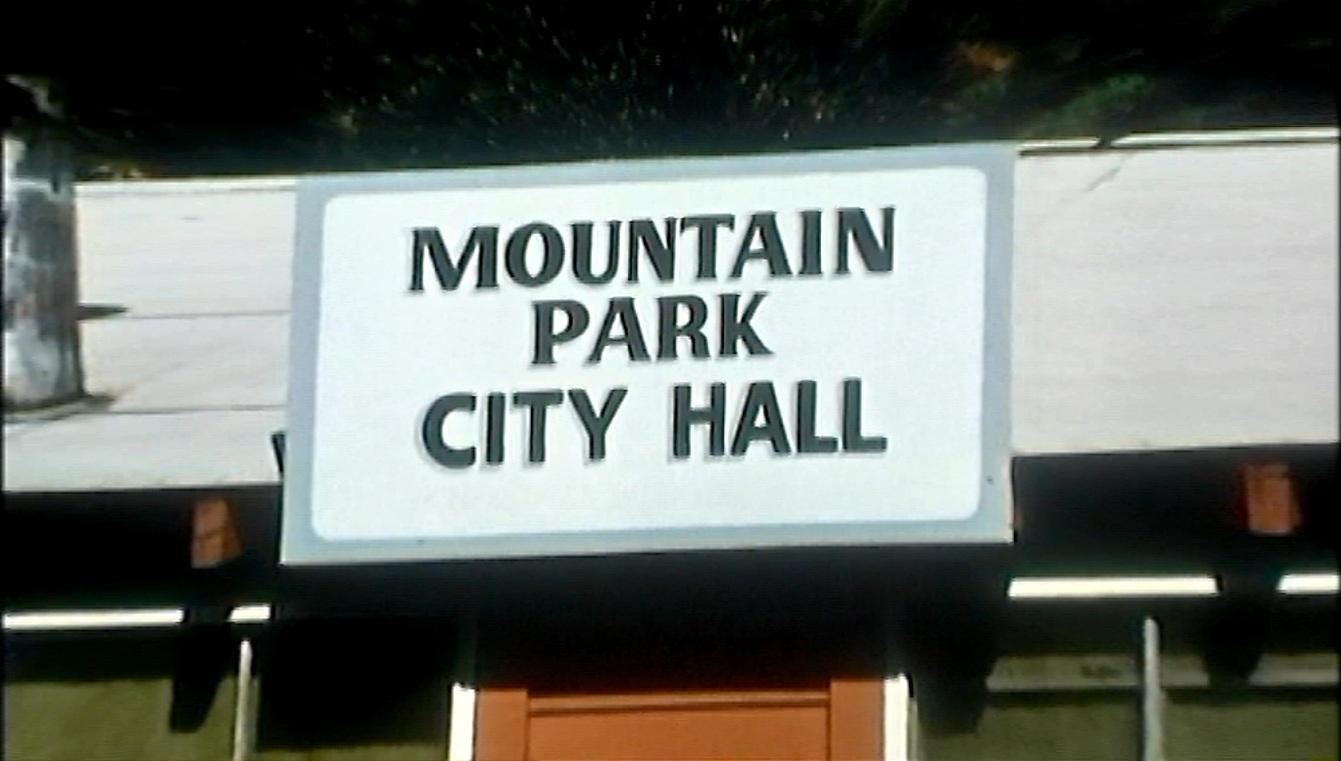 Mountain Park City Hall