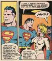 Superman of Earth-Two Retires