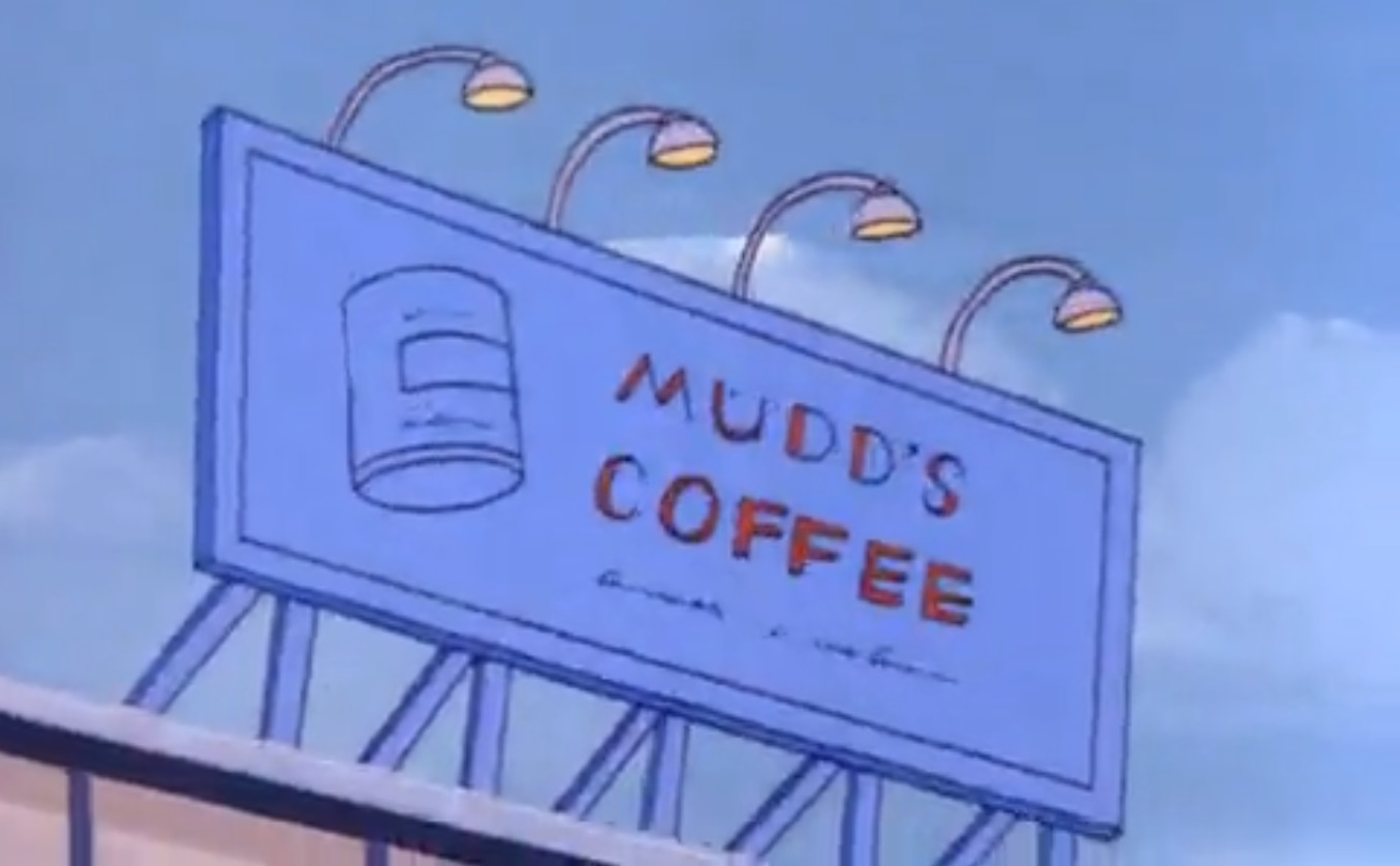 Mudd's Coffee