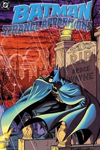 Batman: Strange Apparitions