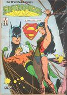 Super Amigos comics 72