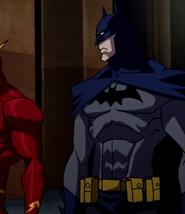 Batman (The Flashpoint Paradox)