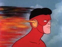 Kid Flash (The Monster Machine)4