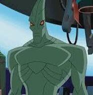 Martian Manhunter (JL)