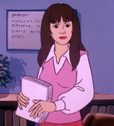 Lois Lane (08x02.b - Reflections in Crime)