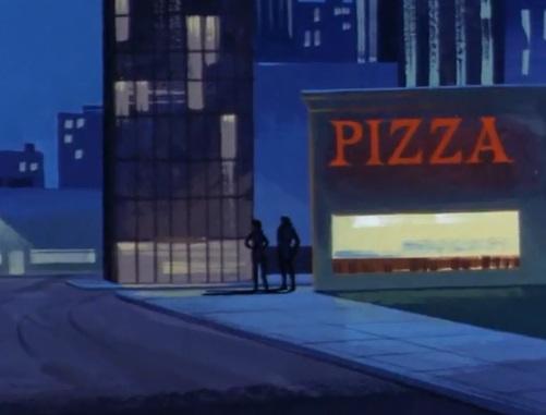Pizza (restaurant)