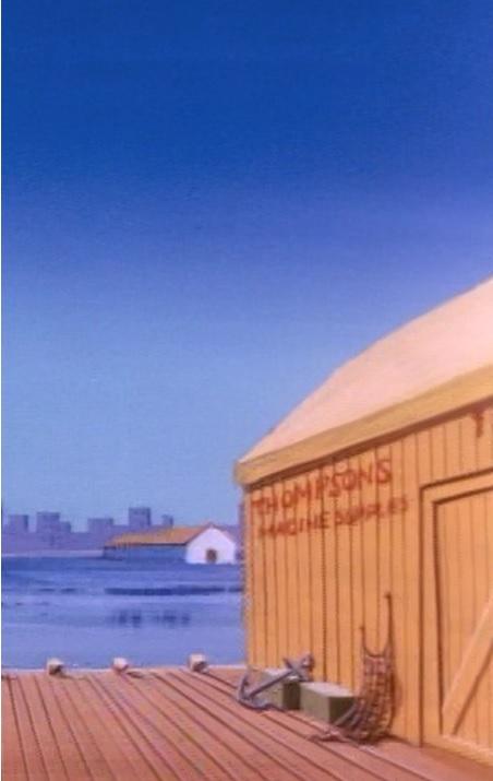 Thompson's Marine Supplies