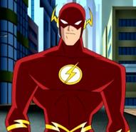 Flash DCAU