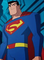 -2016-18- Superman Jason J. Lewis (JL - Action)