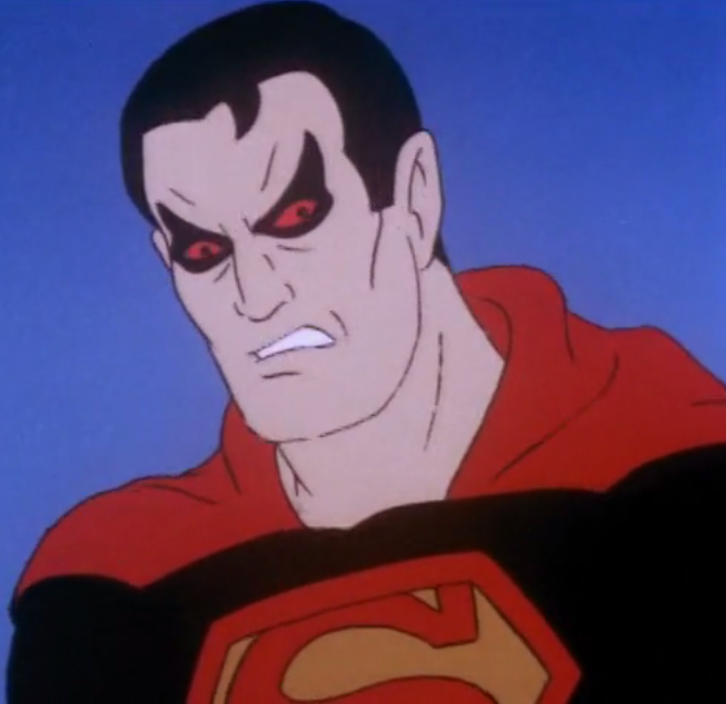 Superman (Evil)