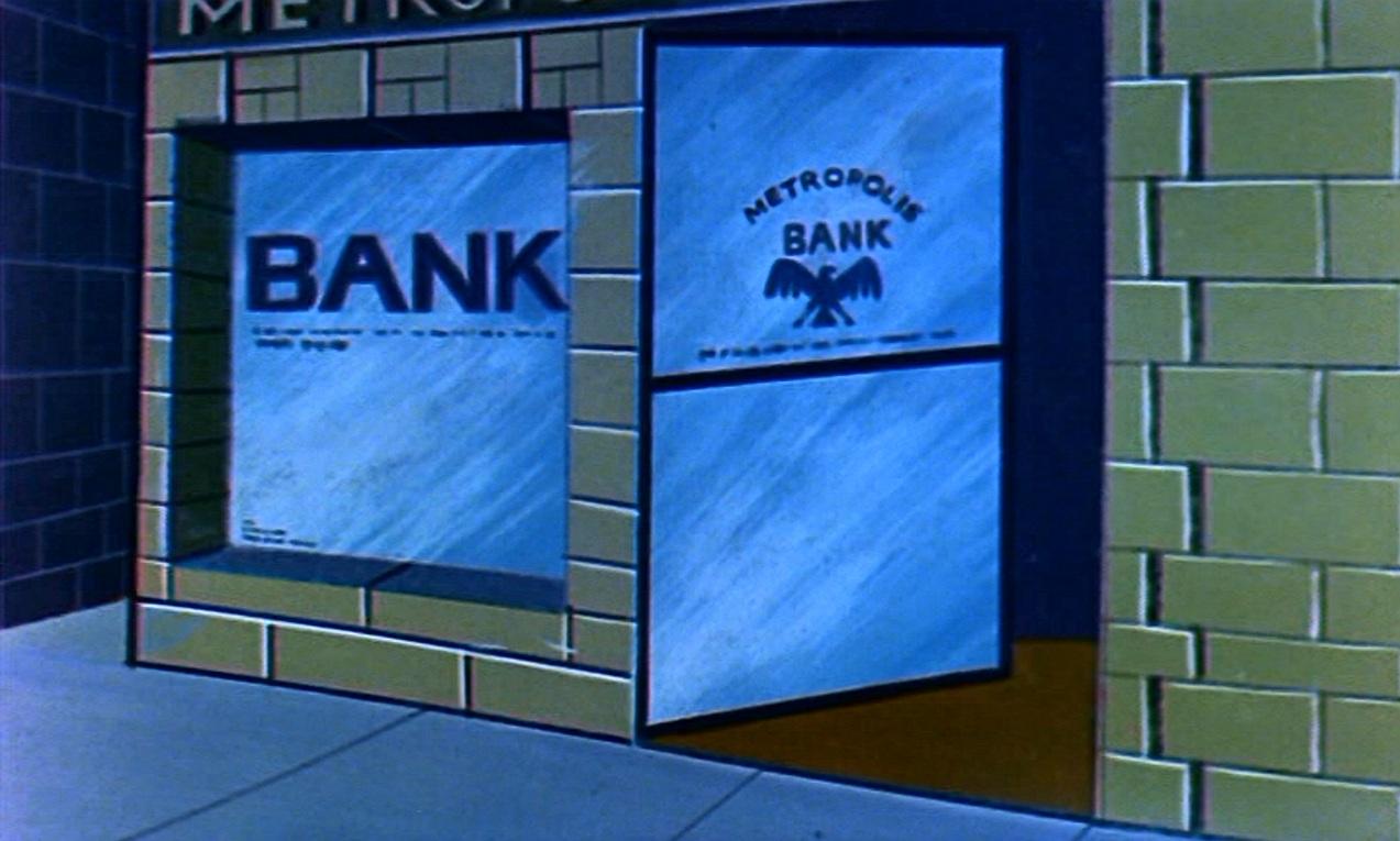 Metropolis Bank