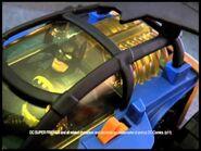 Hero World™ DC Super Friends™ Transforming Batmobile™