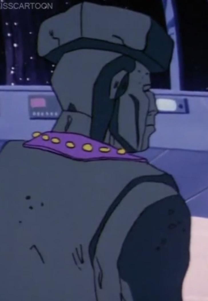 Rock Humanoid
