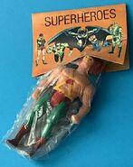 Hawkman (Superheroes figure)