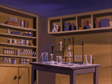 Inside Lexs Lab2
