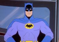 Batman (The New Adventures of Batman)
