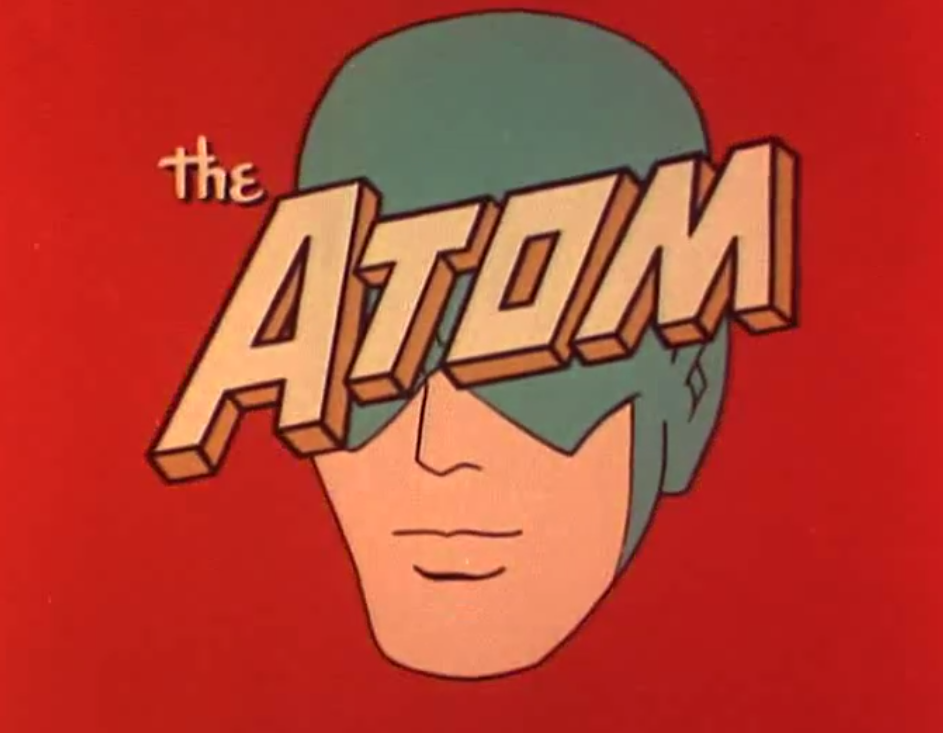 The Atom (TV Series)